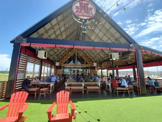 Hat Creek Burger Company Temple Menu Prices Restaurant Reviews Tripadvisor