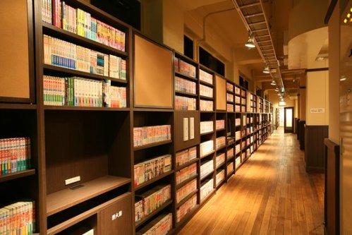 English is a barrier - Reviews, Photos - Kyoto International Manga Museum -  Tripadvisor