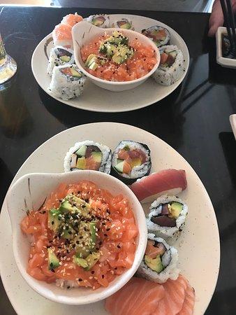 cuisine japonaise en yvelines