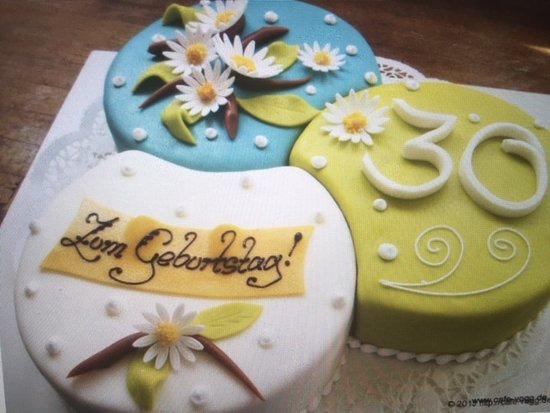 Sussigkeiten Arsivleri Sayfa 3 4 Birthday Cake Ideen