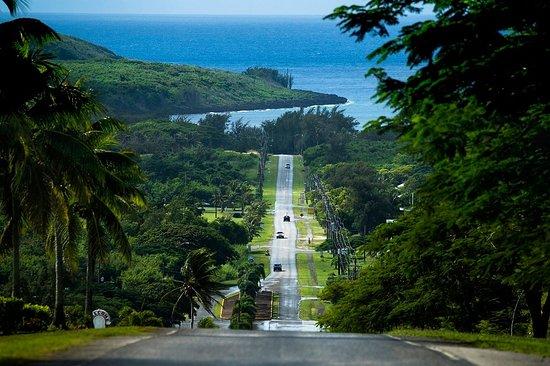 Keindahan Kepulauan Mariana Utara (TripAdvisor)