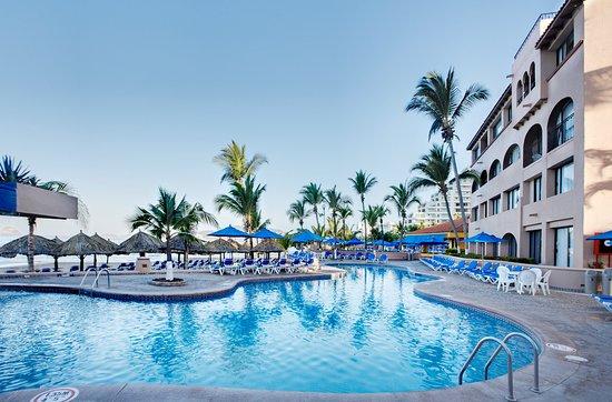 Ixtapa Resorts Ixtapa Mexico Barcelo Inclusive All