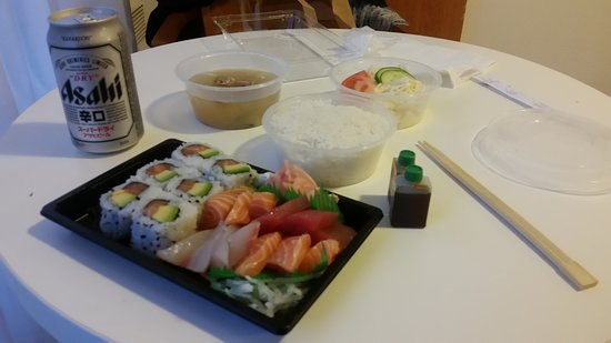 sushi edokko ivry sur seine
