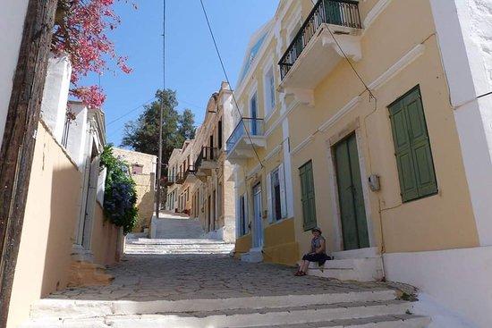 Γραφικά σοκάκια - Κριτικές για Καλή Στράτα, Σύμη, Ελλάδα - Tripadvisor