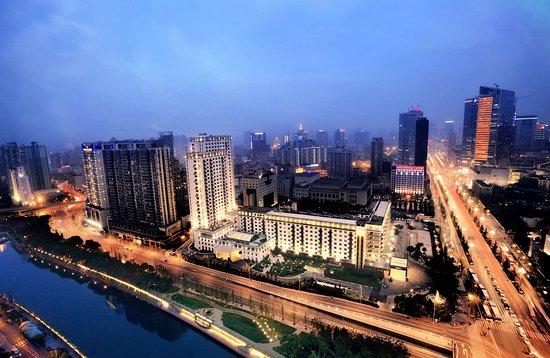 錦江賓館 (成都) - JinJiang Hotel - 441 則旅客評論和比價