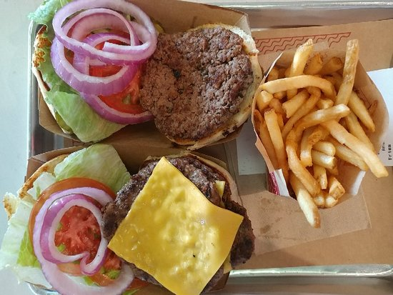 Hat Creek Burger Company Dallas Menu Prices Restaurant Reviews Tripadvisor