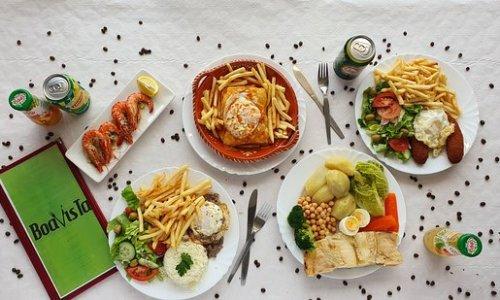 Boavista Restaurant - Picture of Boavista Restaurant, Nottingham -  Tripadvisor