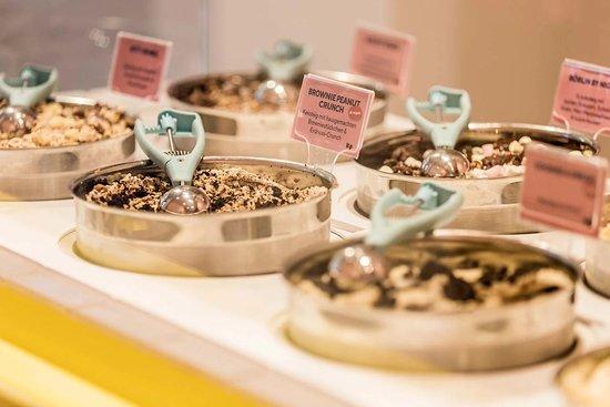 Spooning Cookie Dough Pop Up Store Berlin Mitte Borough Menu Prices Restaurant Reviews Tripadvisor