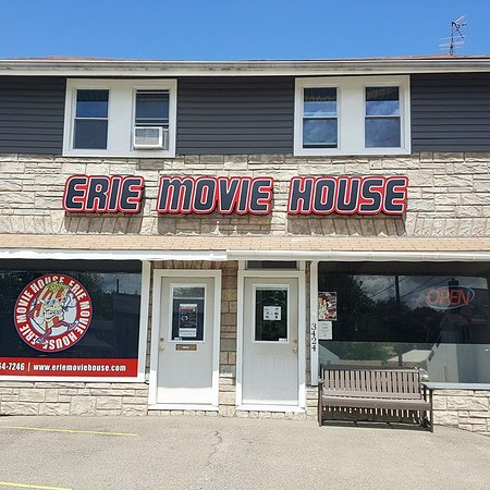 We Have Been To Many Birthday Parties Here Review Of Erie Movie House Erie Pa Tripadvisor