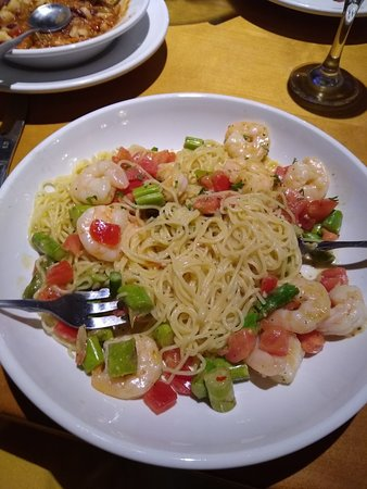 Olive Garden Idaho Falls Menu Prices Restaurant Reviews