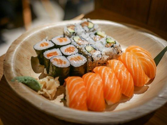 kyo sushi aix en provence 569 avenue