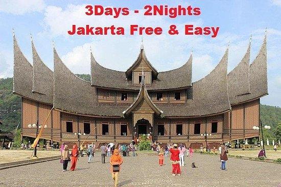 10 Objek Wisata Terbaik Di Jakarta Tripadvisor