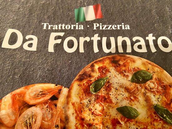 Trattoria Pizzeria Da Fortunato Muelheim An Der Ruhr Restaurant Reviews Photos Phone Number Tripadvisor