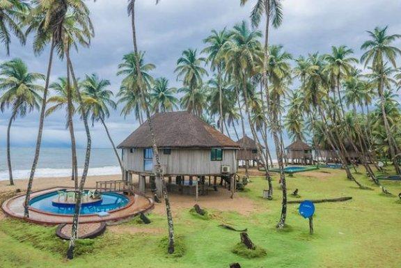 LA CAMPAGNE TROPICANA BEACH RESORT - Specialty Resort Reviews (Lekki, Nigeria) - Tripadvisor