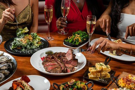 The 10 Best Restaurants For Group Dining In Atlanta Tripadvisor