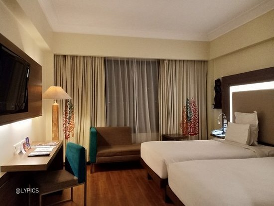 Novotel Solo Updated 2020 Prices Hotel Reviews Indonesia