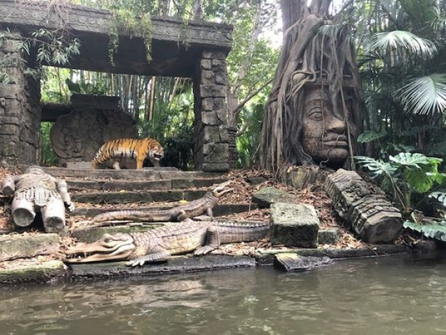 Jungle Cruise (Anaheim) - 2021 All You Need to Know BEFORE You Go | Tours &  Tickets (with Photos) - Tripadvisor