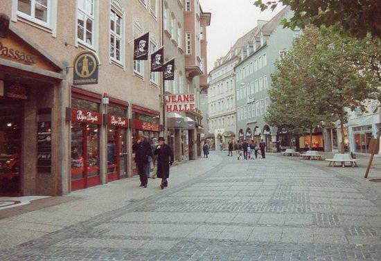 Hochzeit Am Innenhafen Duisburg Picture Of Kuppersmuhle