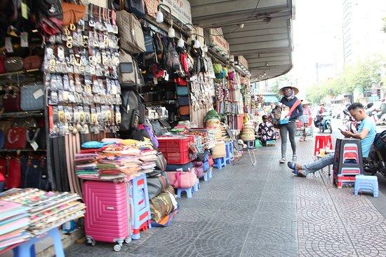濱城市場 (胡志明市) - 旅遊景點評論 - Tripadvisor