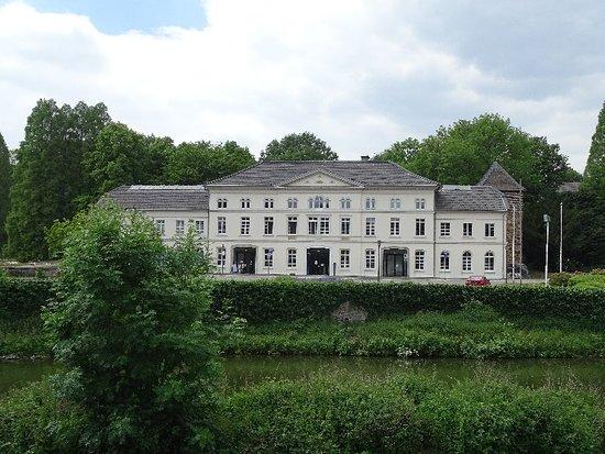 Schlossgastronomie Am Schloss Borbeck