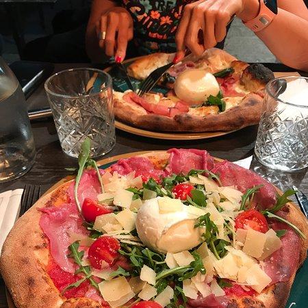 joia by pizzeria des moulins picture