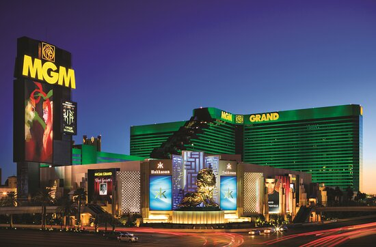 Mgm Grand Las Vegas Resort Reviews Photos Rate Comparison