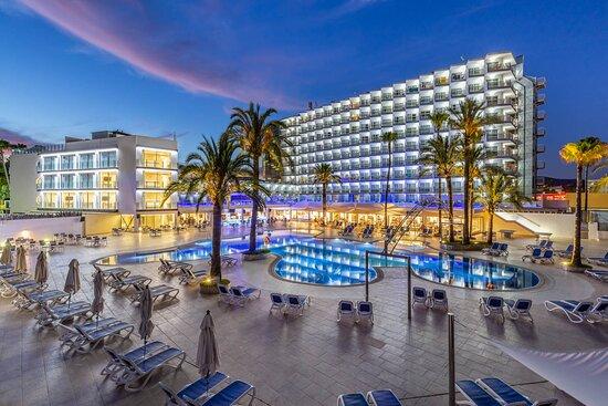 los 10 mejores hoteles todo incluido de