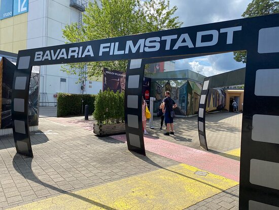 Bavarian Film Studio Munich 2020 All You Need To Know Before You Go With Photos Tripadvisor