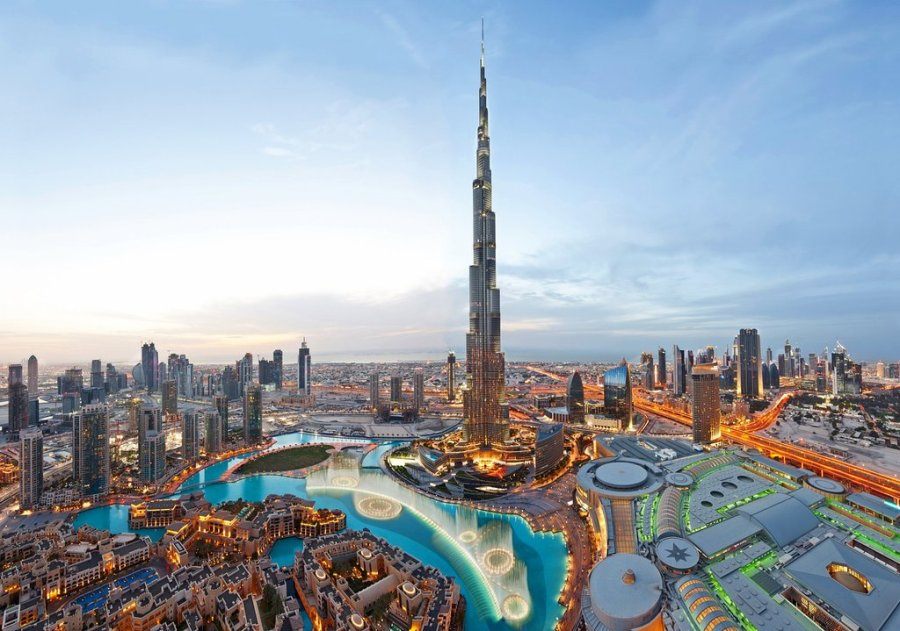Image result for Burj Khalifa