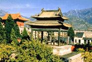 Gunung Taishan