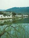 Desa Kuno di Anhui selatan – Xidi dan Hongcun