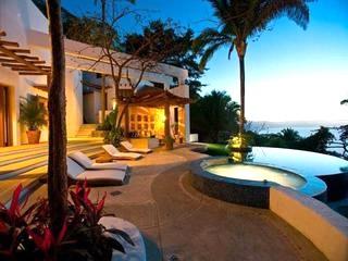 Alquiler de vacaciones en Puerto Vallarta