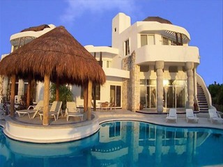 Alquiler de vacaciones en Cozumel