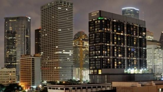 Downtown Houston High Rise Apartment Walk To Grb Updated