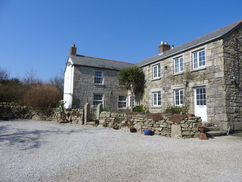 The Old Farmhouse UPDATED 2019 Holiday Rental In