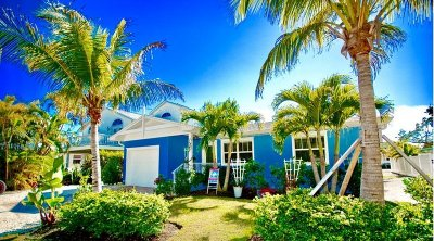 Bean Point Beach Cottage Has Washer and Air Conditioning ...