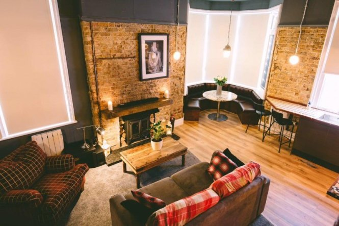 Xmas Stay In Brooklyn Style Apartment