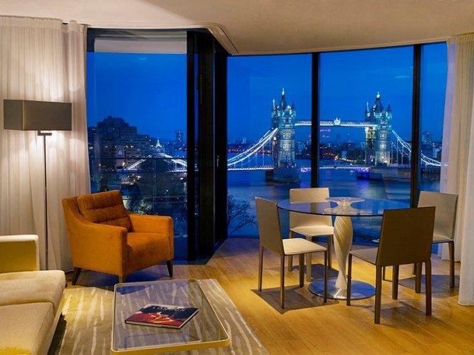 Luxury 2 Bedroom Apartments Overlooking