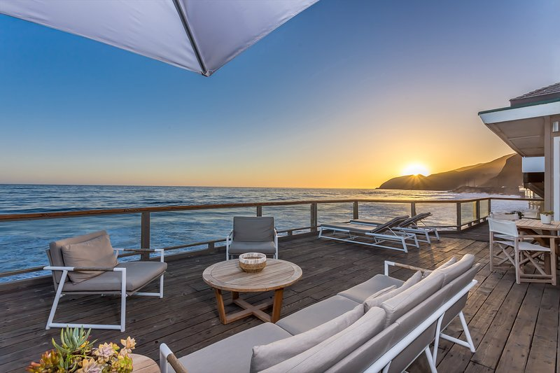 Malibu Beach House 70ft Of Sand On Private Beach Updated 2020 Tripadvisor Malibu Vacation Rental
