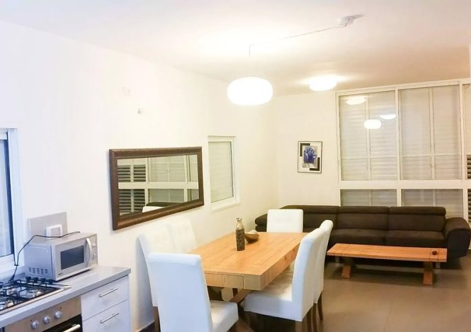Luxury Apt Heart Of Bat Yam 3 Min Walk