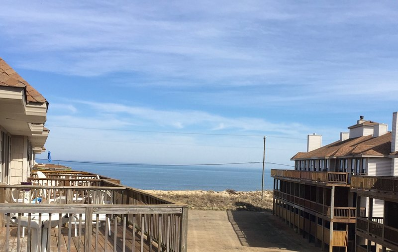 TheSandyEdge-OBX UPDATED 2019: 2 Bedroom Townhouse In