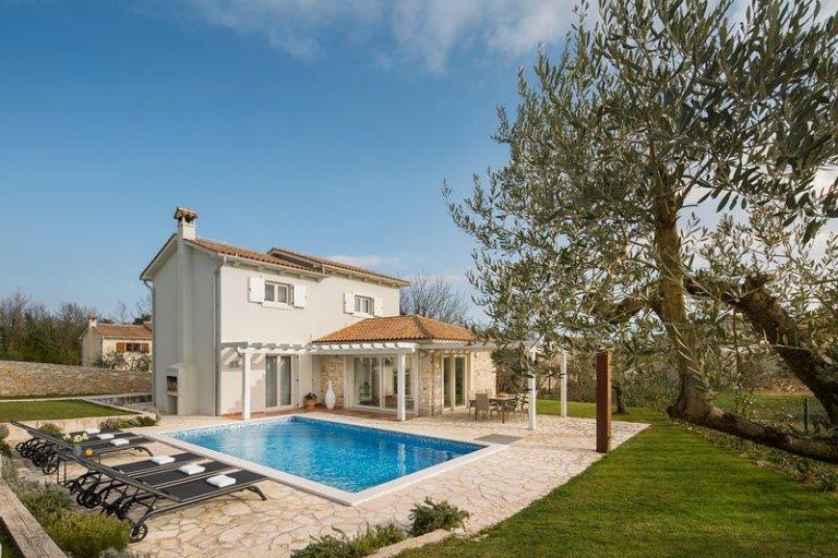 Villa Novena | Istria