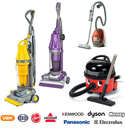 Dyson Repairs Spare Parts Howards