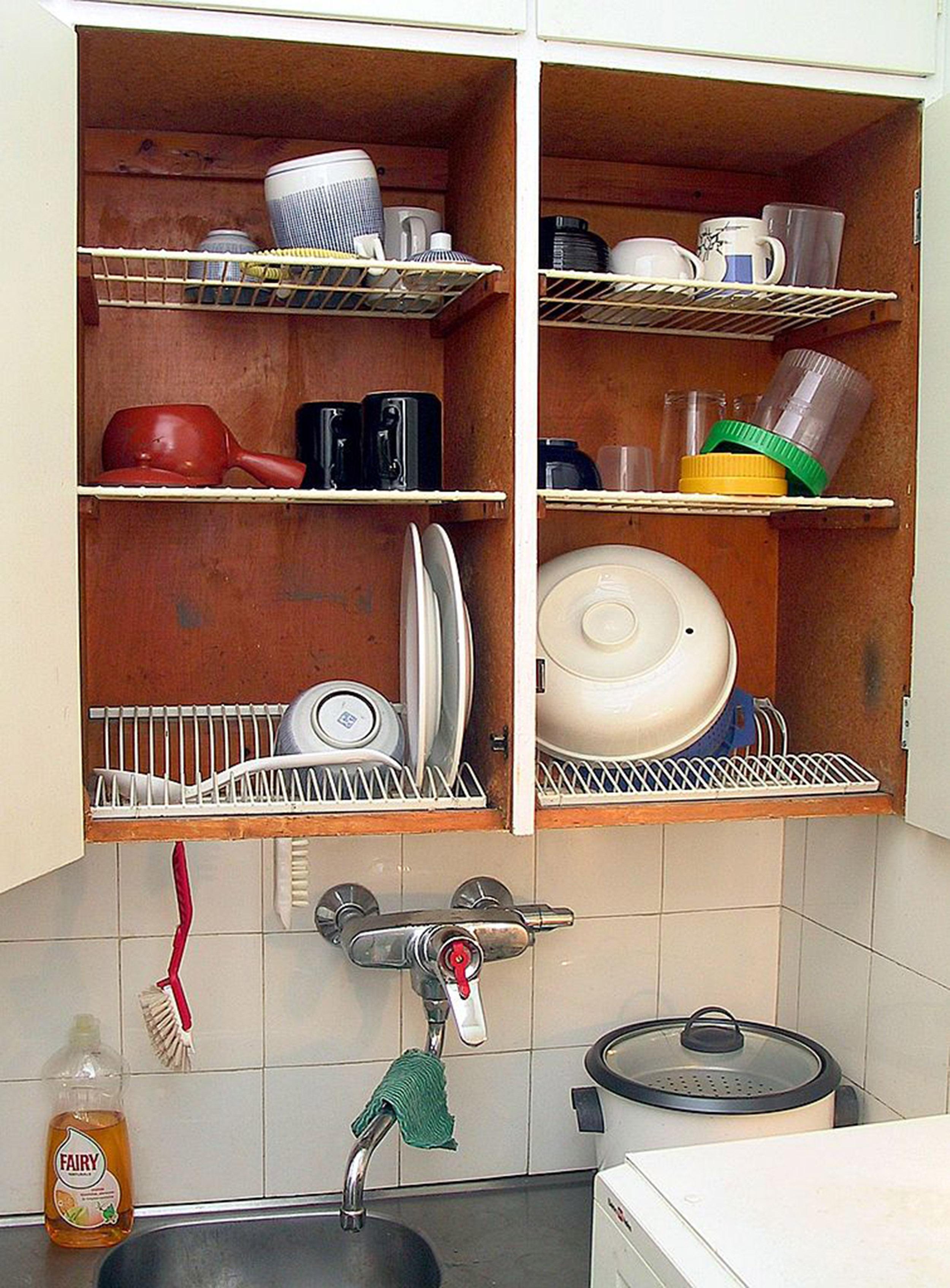 the finnish dish drying method you need