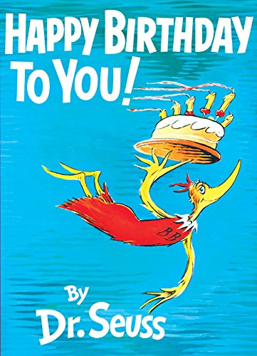 Happy Birthday Dr Seuss 12 Quotes To Inspire All Ages