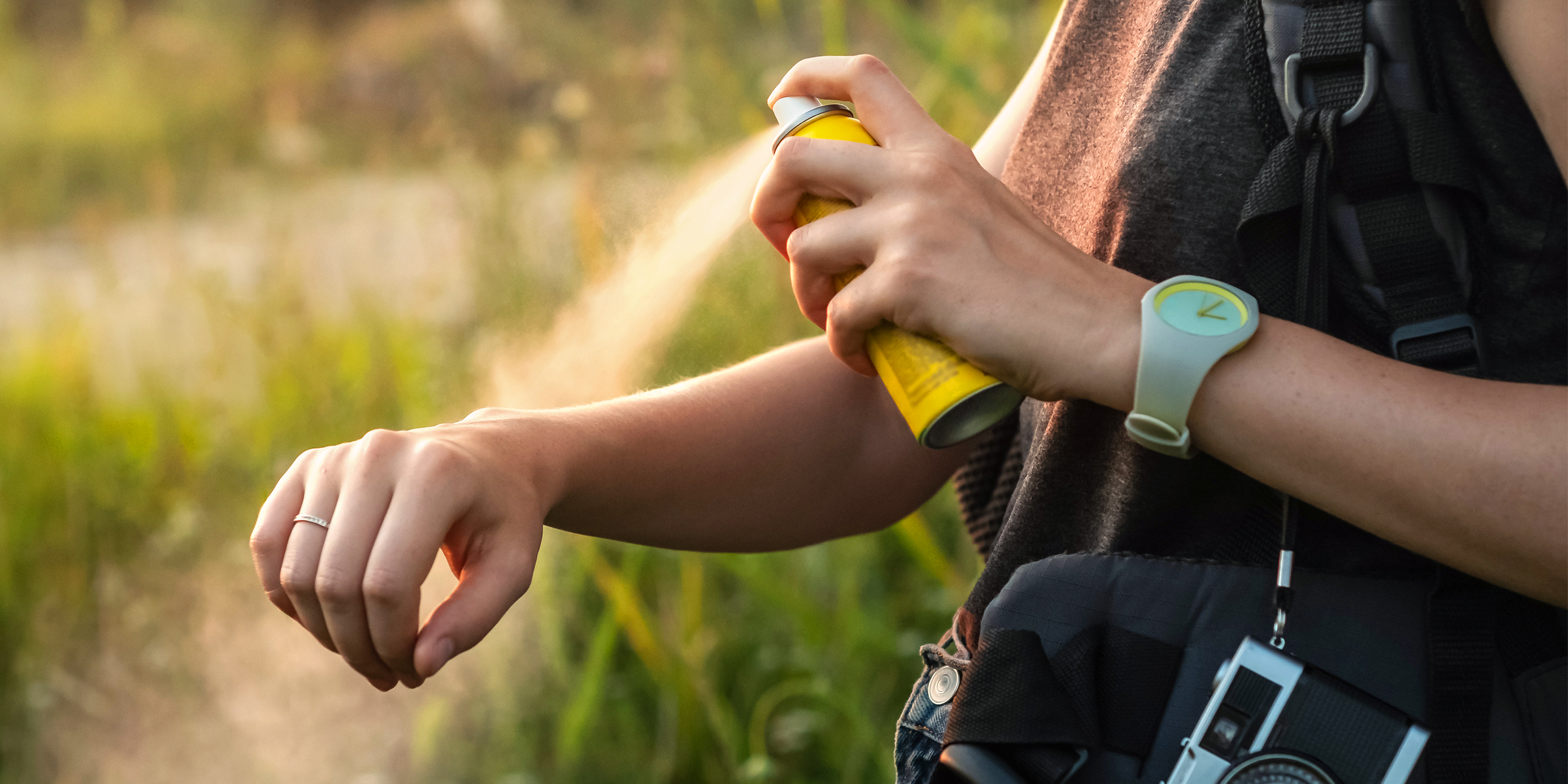 12 best mosquito repellents for summer