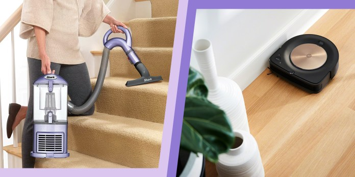 The 11 Best Vacuums For 2021 According To Cleaning Experts