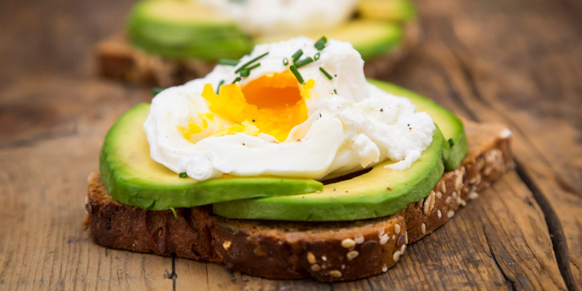 10 healthy breakfast ideas to help with weight loss