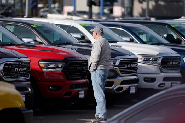 for the auto industry, 2020 was a horrible year — but it ended better than expected