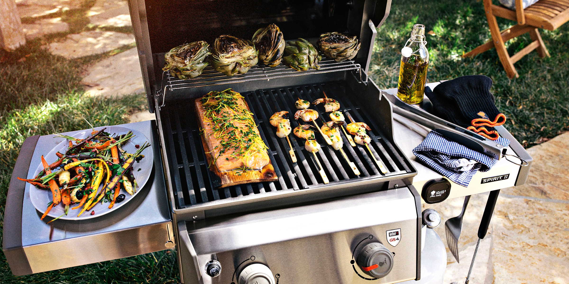 7 best gas grills of 2021 according to